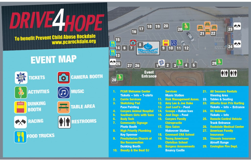 Drive4Hope-Map-online